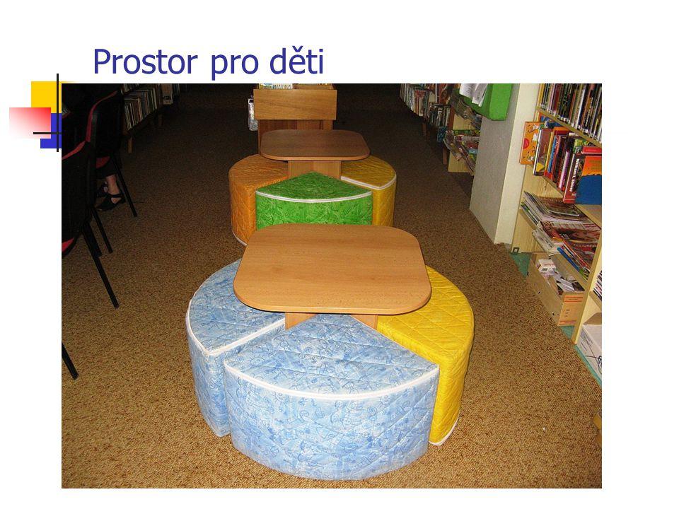 Prostor pro děti
