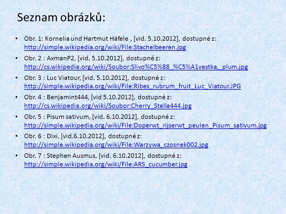 Seznam obrázků: Obr. 1: Kornelia und Hartmut Häfele, [vid.