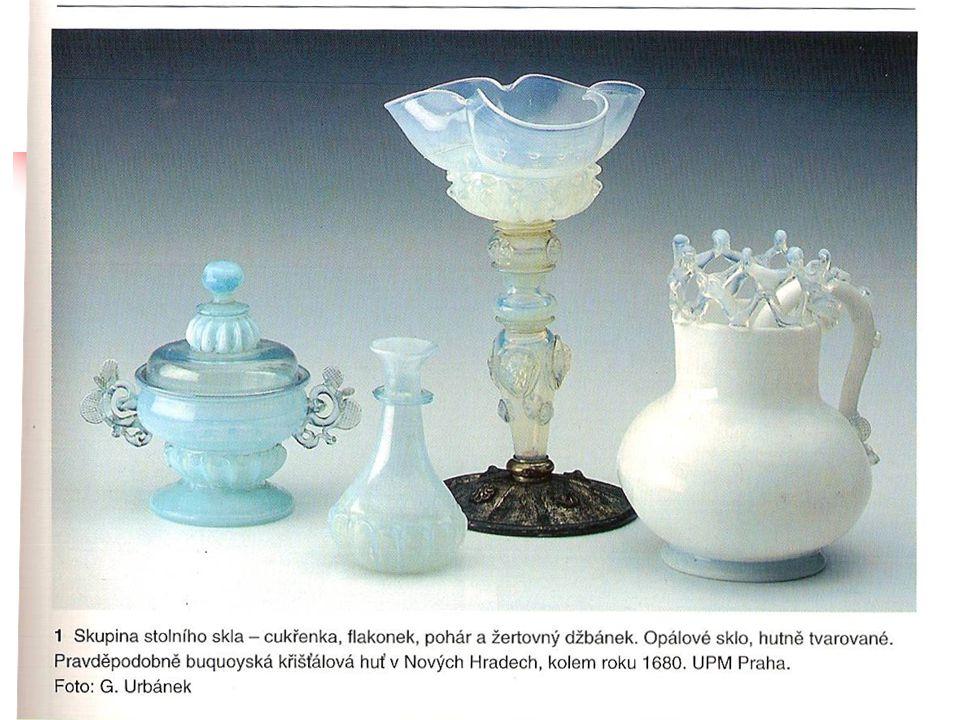 Opálové sklo