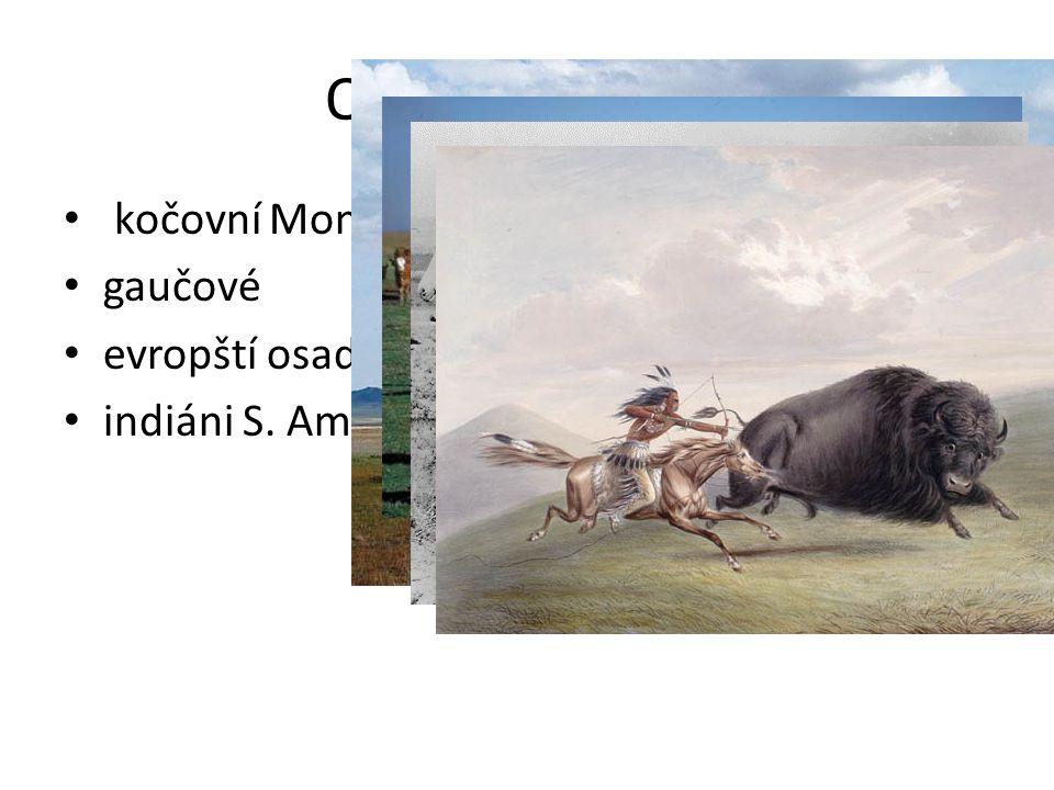 ZDROJE http://cs.wikipedia.org/wiki/Soubor:Steppe_of_western_Kazakhsta n_in_the_early_spring.jpg http://cs.wikipedia.org/wiki/Soubor:Steppe_of_western_Kazakhsta n_in_the_early_spring.jpg http://cs.wikipedia.org/wiki/Soubor:Bison_Cow_and_Calf.jpg http://cs.wikipedia.org/wiki/Nandu_pampov%C3%BD http://cs.wikipedia.org/wiki/Soubor:Przewalskis-horse-036437.jpg http://upload.wikimedia.org/wikipedia/commons/4/40/Leefgebied _przewalskipaard.JPG http://upload.wikimedia.org/wikipedia/commons/4/40/Leefgebied _przewalskipaard.JPG http://cs.wikipedia.org/wiki/Jurta http://en.wikipedia.org/wiki/File:Yerra_en_Corrientes.jpg http://en.wikipedia.org/wiki/File:Homesteader_NE_1866.png http://en.wikipedia.org/wiki/File:Buffalo_Hunt.jpg