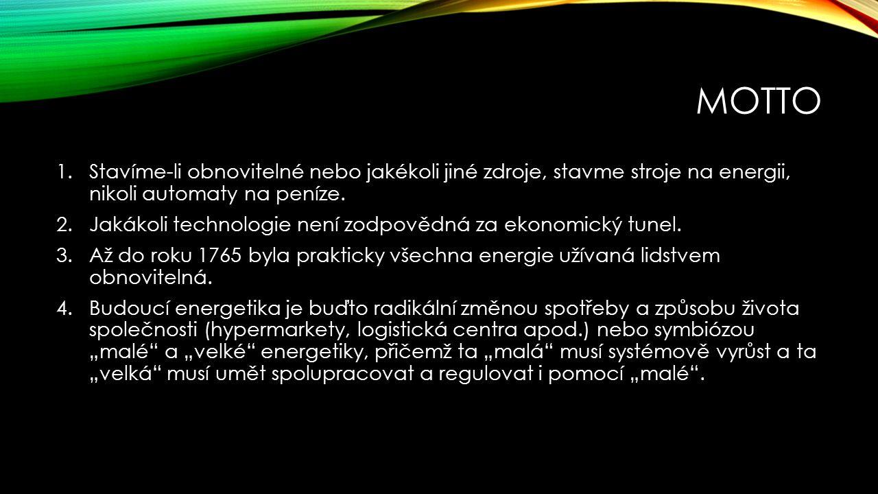 """PŘECHOD K TRŽNÍMU PROSTŘEDÍ Věříme, že """"neviditelná ruka trhu přinese nejvíce blahobytu Demonopolizace v energetice = oddělení monopolu na vedeních nebo potrubích od prodeje komodity (unbundling) V české republice proběhla transformace úspěšně, vybudovány instituce trhu včetně regulace (ERÚ), proběhlo bez technologických problémů V letech 1996 až 2001 proběhly dokonce investice do tepláren (IPP = independent power producer), vyvolalo je snížení odběru tepla a příležitost na trhu s elektřinou (většinou úprava zastaralých zařízení na jiný druh dodávky, investice srovnatelné s Temelínem)"""