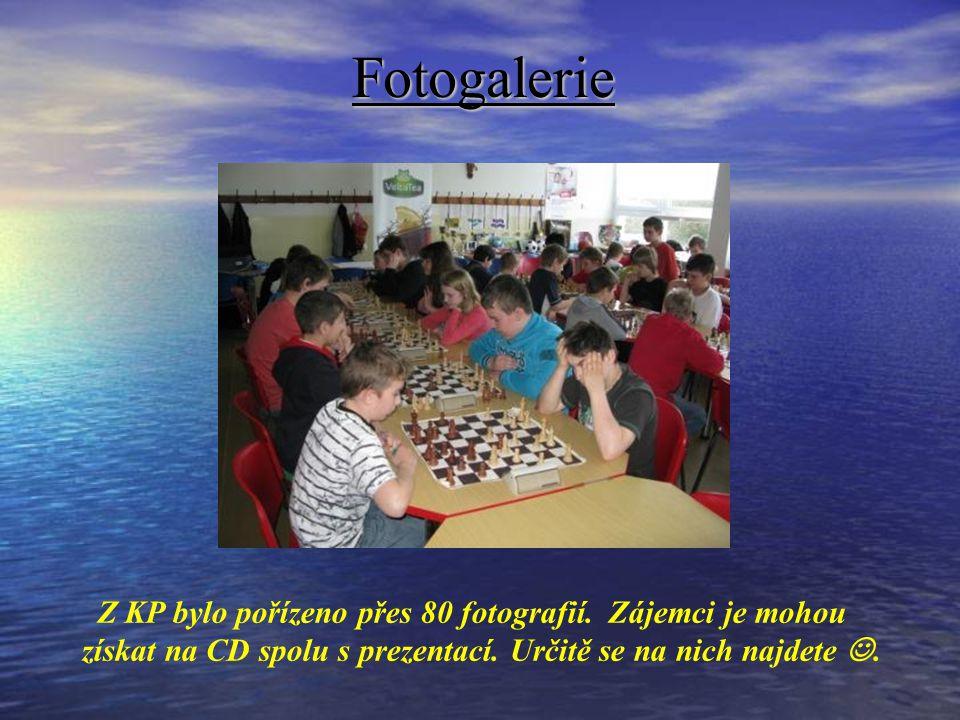 Fotogalerie Z KP bylo pořízeno přes 80 fotografií.