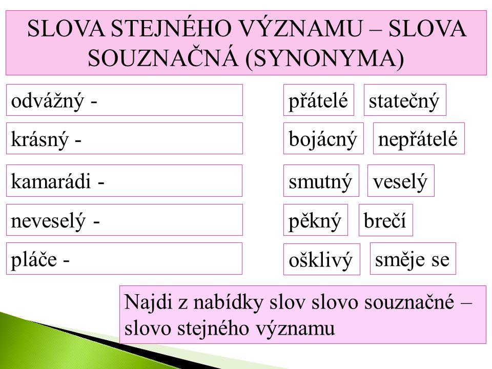Najdi ve slovech slovo nadřazené a podřazená připojuj podle abecedy. celer pórek zelenina brokolicemrkev