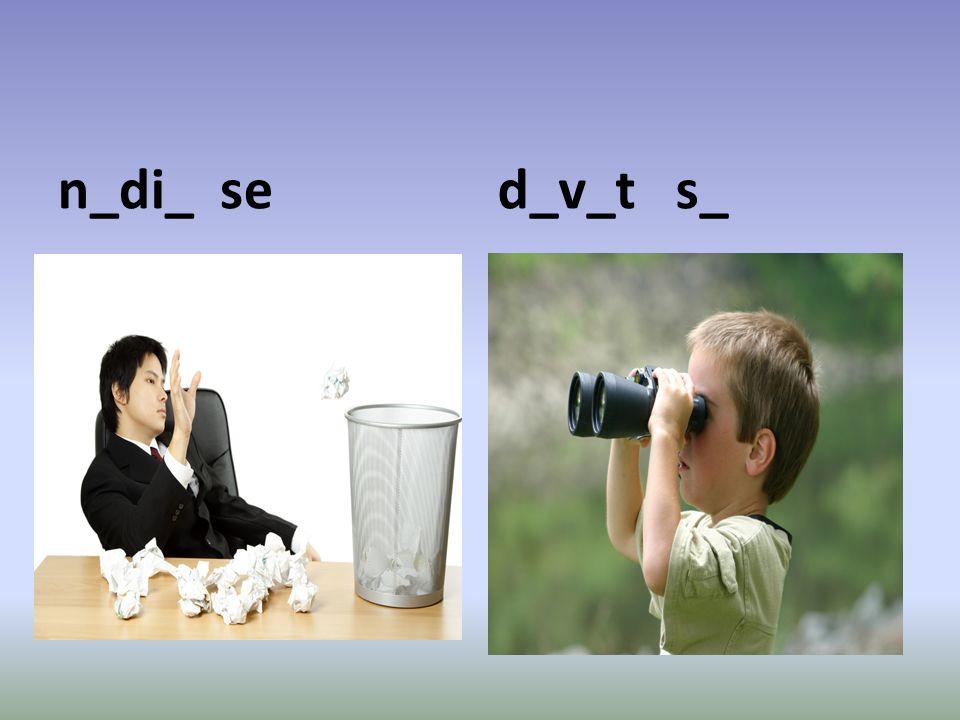 n_di_ sed_v_t s_