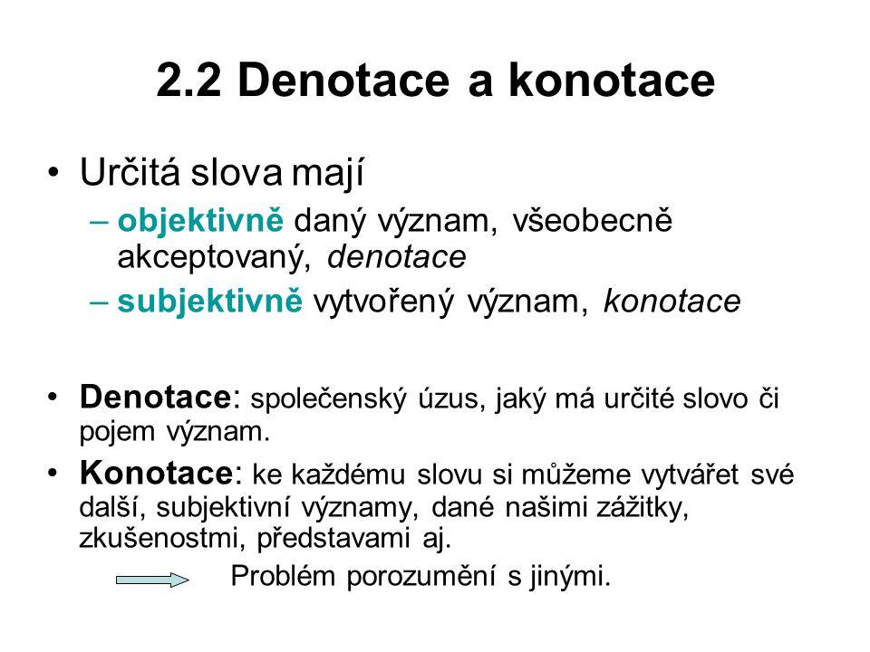 2.2.1 Denotace Lat.