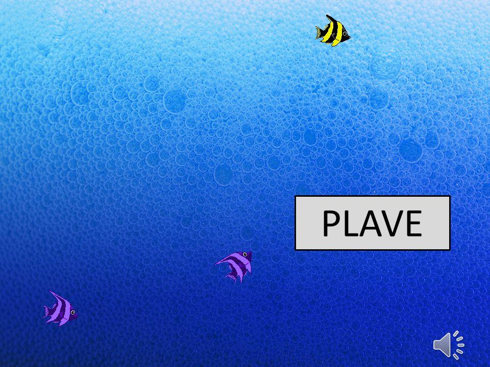 Škola: Základní škola a Mateřská škola pro tělesně postižené, Liberec, Lužická 920/7, příspěvková organizace Číslo projektu: CZ.1.07/1.4.00/21.3452 Název projektu: Kvalita, interaktivita a kreativita (KIK) Název šablony: Inovace a zkvalitnění výuky prostřednictvím ICT Název výukového materiálu: Plave, kope Autor výukového materiálu: Bc.