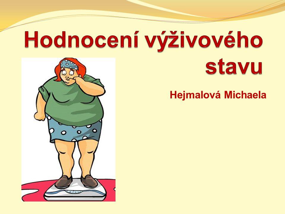 Hejmalová Michaela