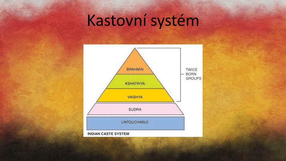 Kastovní systém