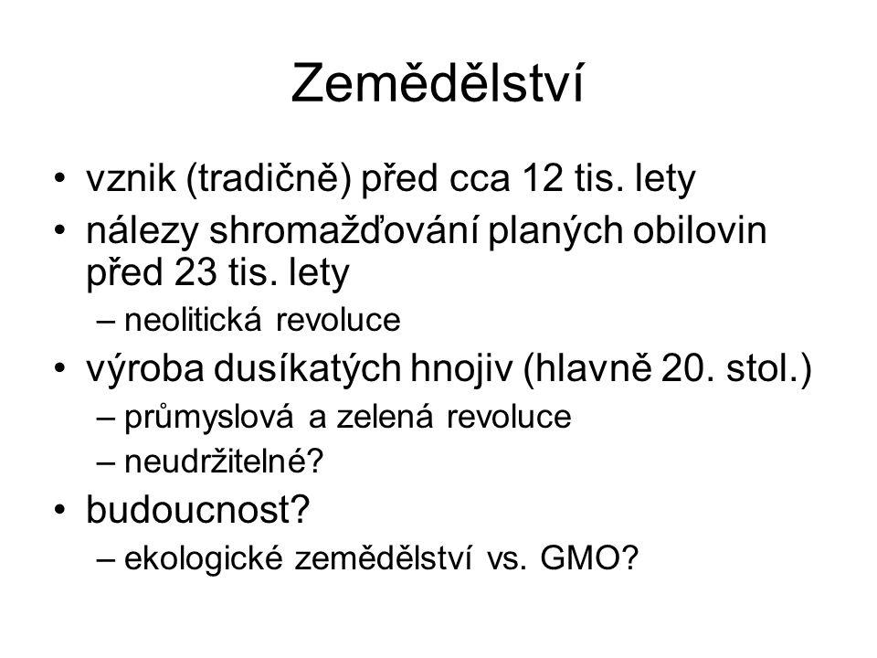 GMO Genetické modifikování baktérií a jednobuněčných eukaryotických organizmů, kvasinek, se využívá například k výrobě lidského inzulínu či různých léčiv experimentuje se s řasami produkující uhlovodíky podobné fosilním palivům sinice produkující isobutyraldehyd (prekurzor isobutanolu) z CO 2 …