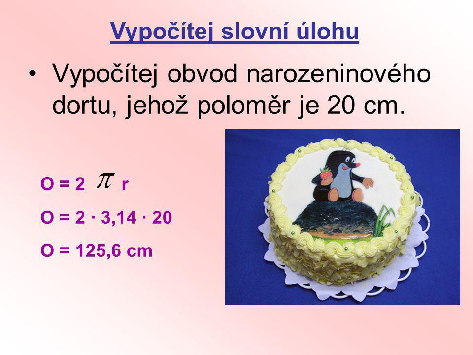 KRUH Porovnej kruh s kružnici. KRUH KRUŽNICE  S dr S dr   A   A  B  B S.... střed r.... poloměr d.... průnik (2  r) K k - bod A naleží kruhu K