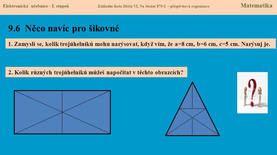 9.7 Triangle Elektronická učebnice - I.