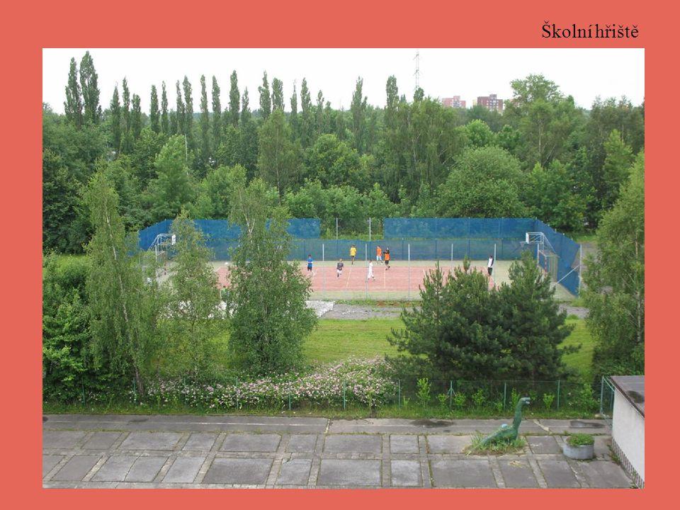Školní hřiště www.stav-ova.cz