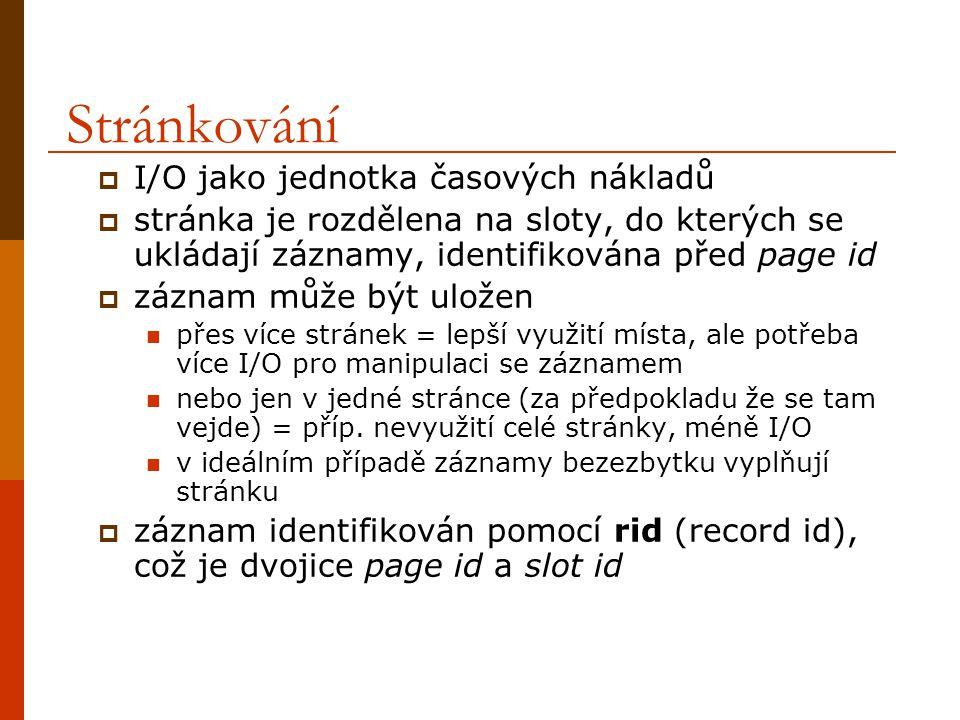 R-strom Demo: http://www.dbnet.ece.ntua.gr/~mario/rtree/http://www.dbnet.ece.ntua.gr/~mario/rtree/