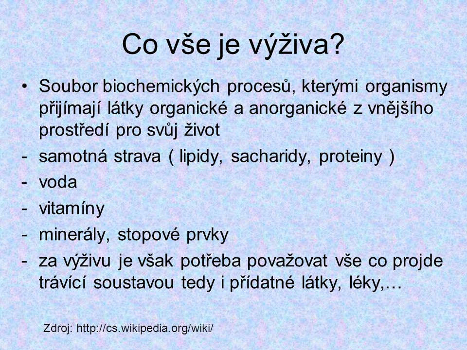 Zdroje STRNADELOVÁ, Vladimíra a Jan ZERZÁN.