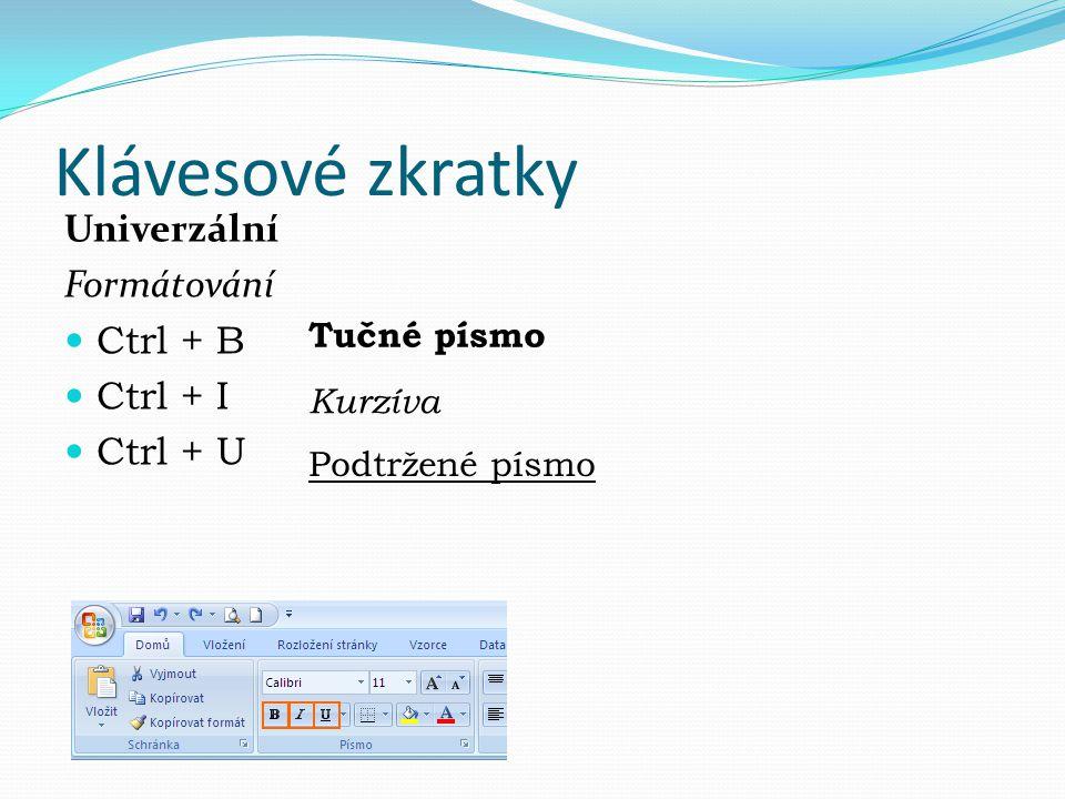 Formátování Domů - Číslo (Datum) 29.