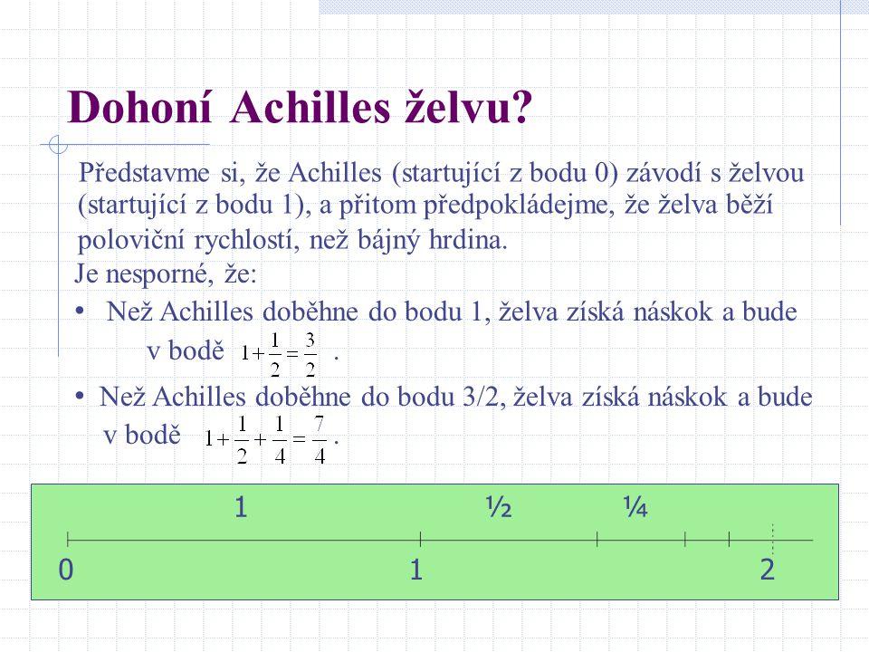 Příklady ekvivalentních množin Následující geometrické útvary jsou ekvivalentní množiny bodů: libovolné dvě úsečky (obecně nestejně dlouhé), libovolné dvě polopřímky, libovolné dvě přímky, libovolné dvě kružnice, libovolná úsečka a libovolná přímka, atd.