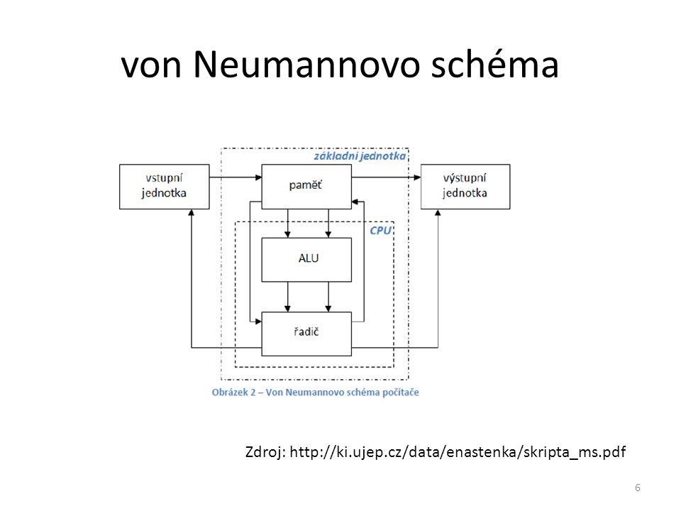 Odvozena od psacího stroje Různé rozložení kláves (speciální klávesy podle platformy) a různé typy (ergonomické, drátové/bezdrátové …) Připojována pomocí USB nebo PS/2 27 Klávesnice http://www.markonet.cz/pages/vyuka/principy-pocitacu/klavesnice/ergonomicke-klavesnice.php