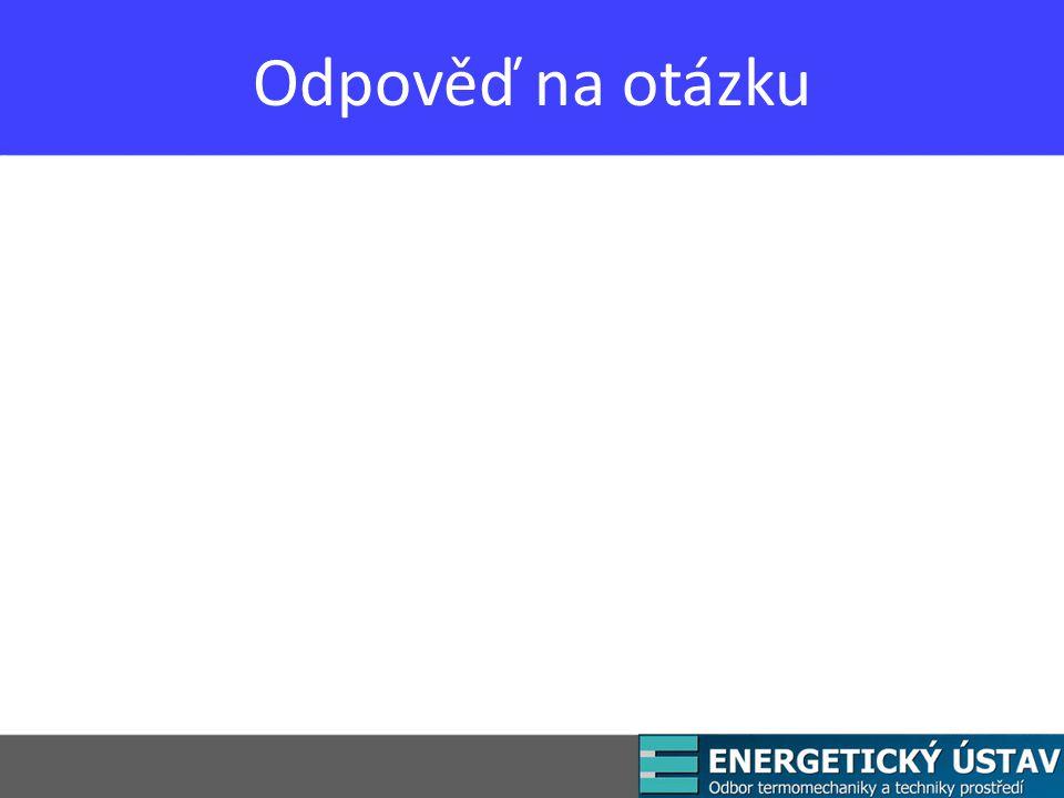 Otáčky velkých parních turbín v ČR3000 min -1 tj.