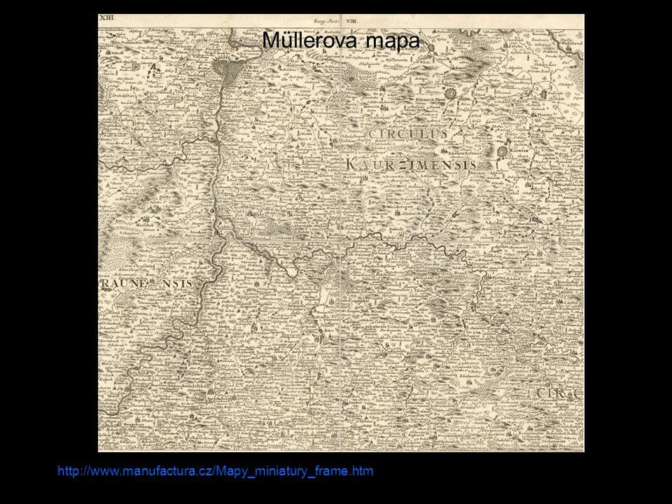http://www.manufactura.cz/Mapy_miniatury_frame.htm Müllerova mapa