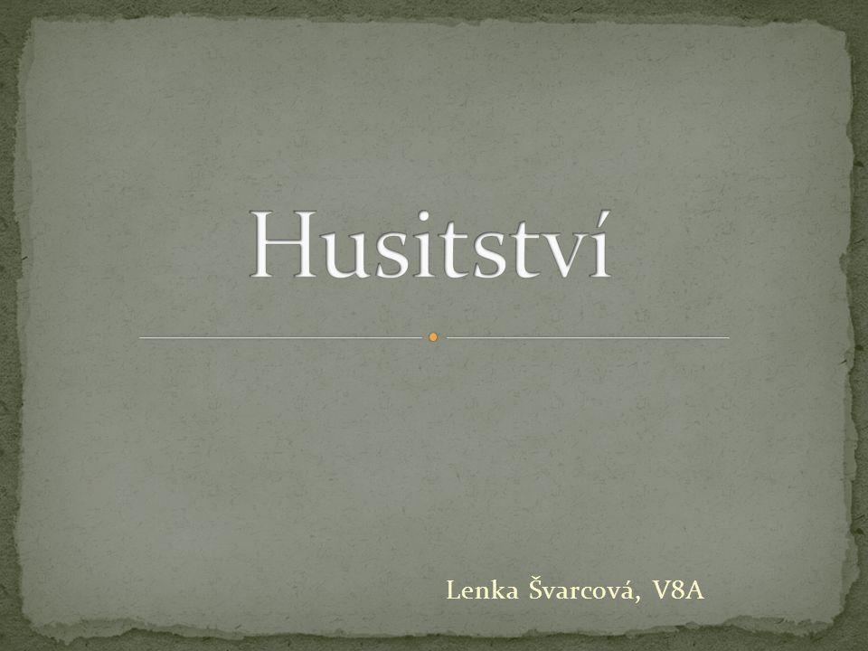 Lenka Švarcová, V8A