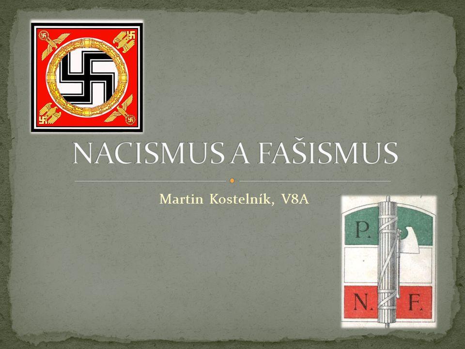 Martin Kostelník, V8A