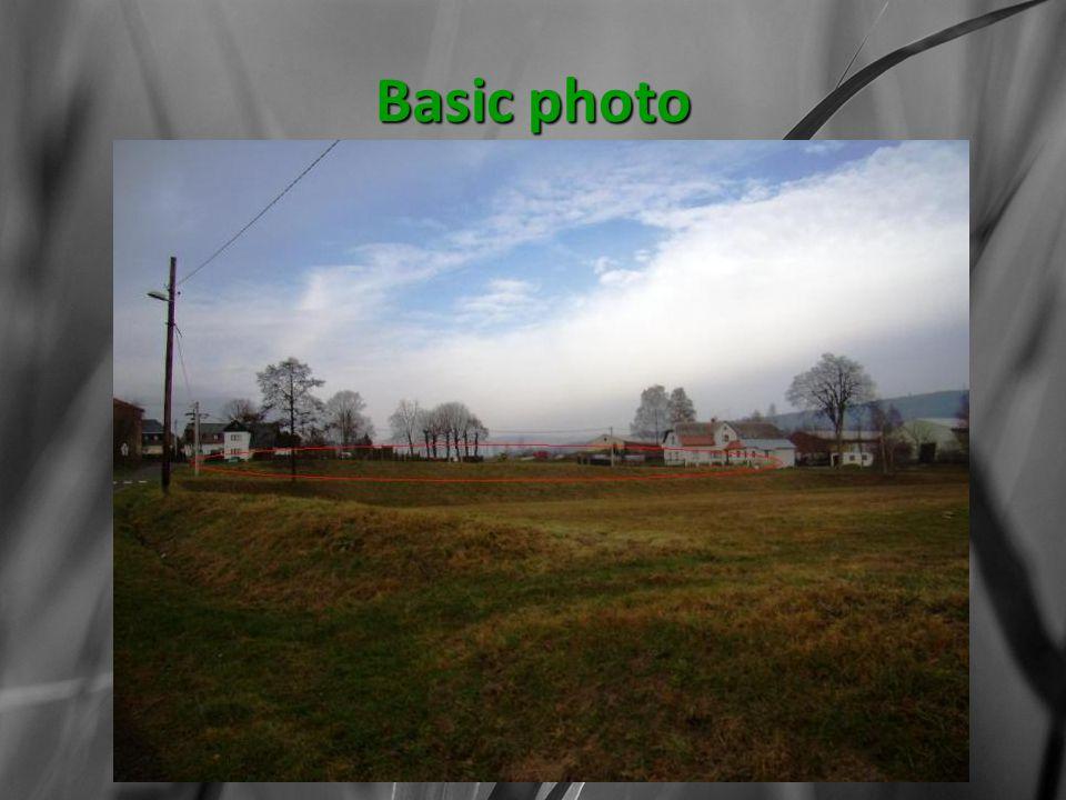 Basic photo