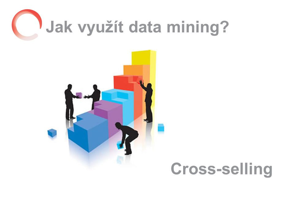 Jak využít data mining Cross-selling
