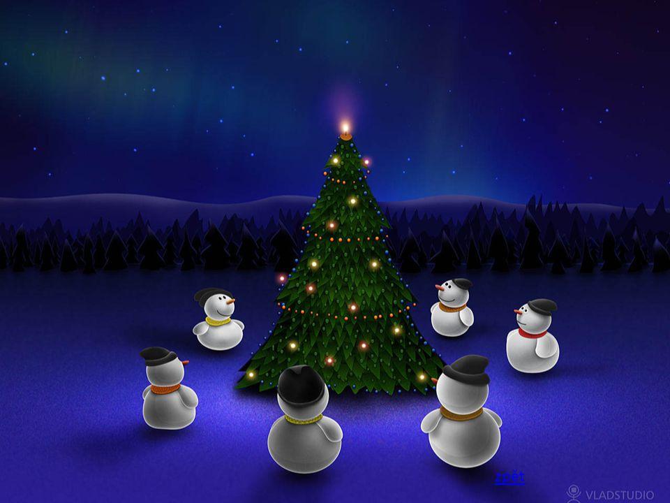 Pod stromečkem balík zdraví – vzácný poklad jak se praví Vánoce jsou krásné svátky, jídlo, smích a hlavně dárky Popřejeme vám hodně klidu, pohodu a dobrou rybu a pak jeden velký krok a hned je tu nový rok.