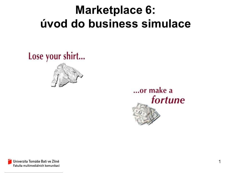 22 Informace pro sestavení MOA – analýzy tržních příležitostí – potřeby a požadavky zákazníků – rozložení uživatelů – demografické charakteristiky – kupní záměry – velikost trhu
