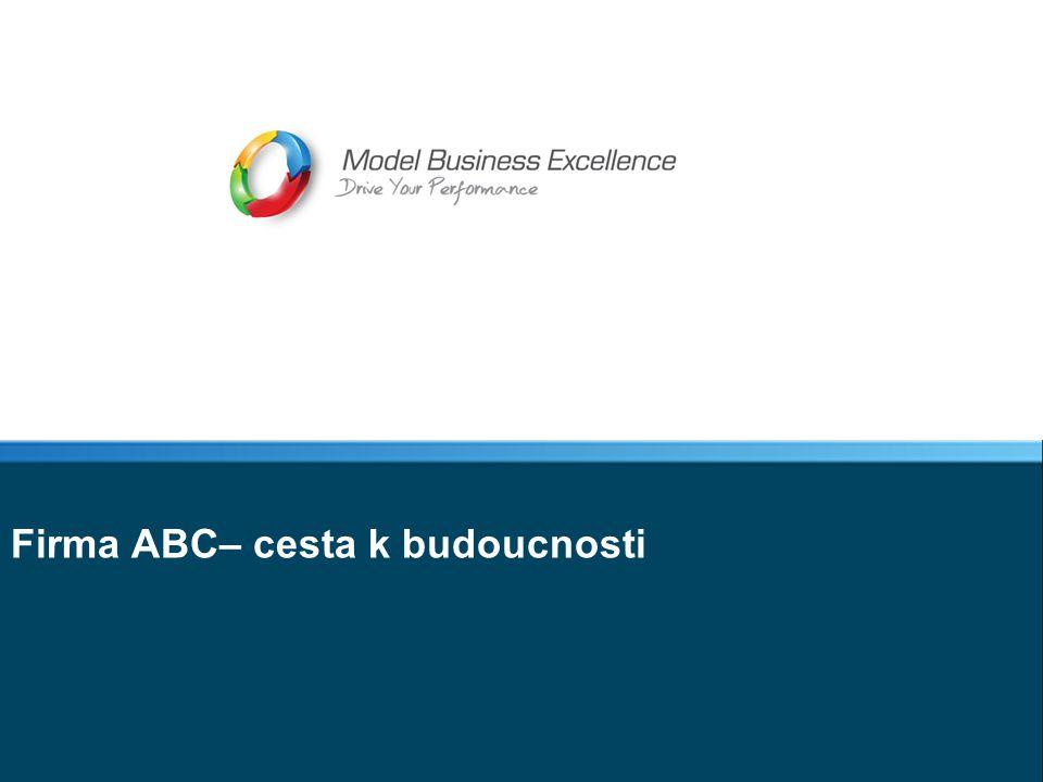 Dlouhodobé cíle projektu: nastavit systém řízení cílů a následně implementovat ve firmě ABC připravit prostředí /SW MBE/ pro podporu současných ředitelů dceřiných společností zlepšit manažerské dovednosti vedoucích pracovníků - nastavení klíčových procesů a nástrojů naučit vedoucí pracovníky proaktivitě a vědomému řízení budoucnosti - zvýšit jejich efektivitu práce připravit prostředí na budoucí rozvoj společnosti ABC