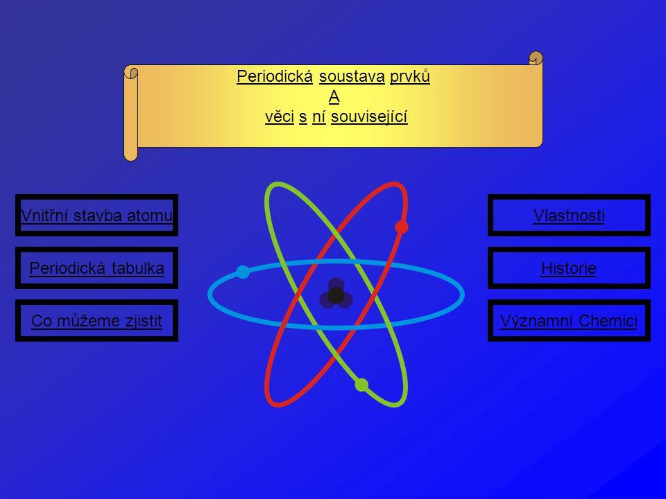 + - - - -- -- - -- - - + ++ + N N N N N N N N N N + + + + + + + N Valenční vrstva (1 elektron) Jádro Neutron Elektron Proton Vrstva-L Max.