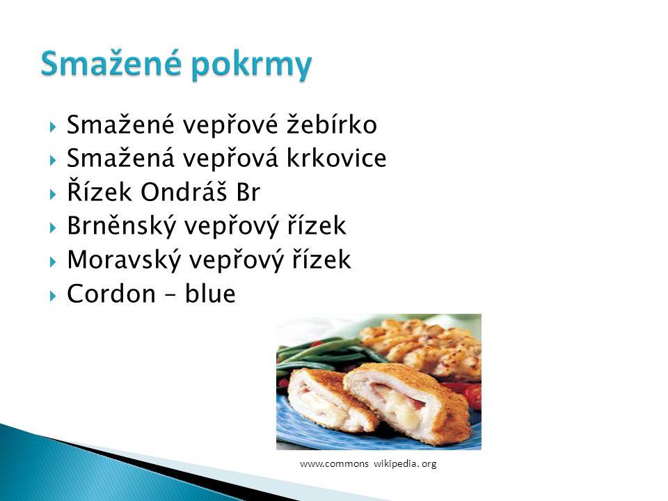  www.commons wikimedia.org.  Technologie příprava pokrmů I.
