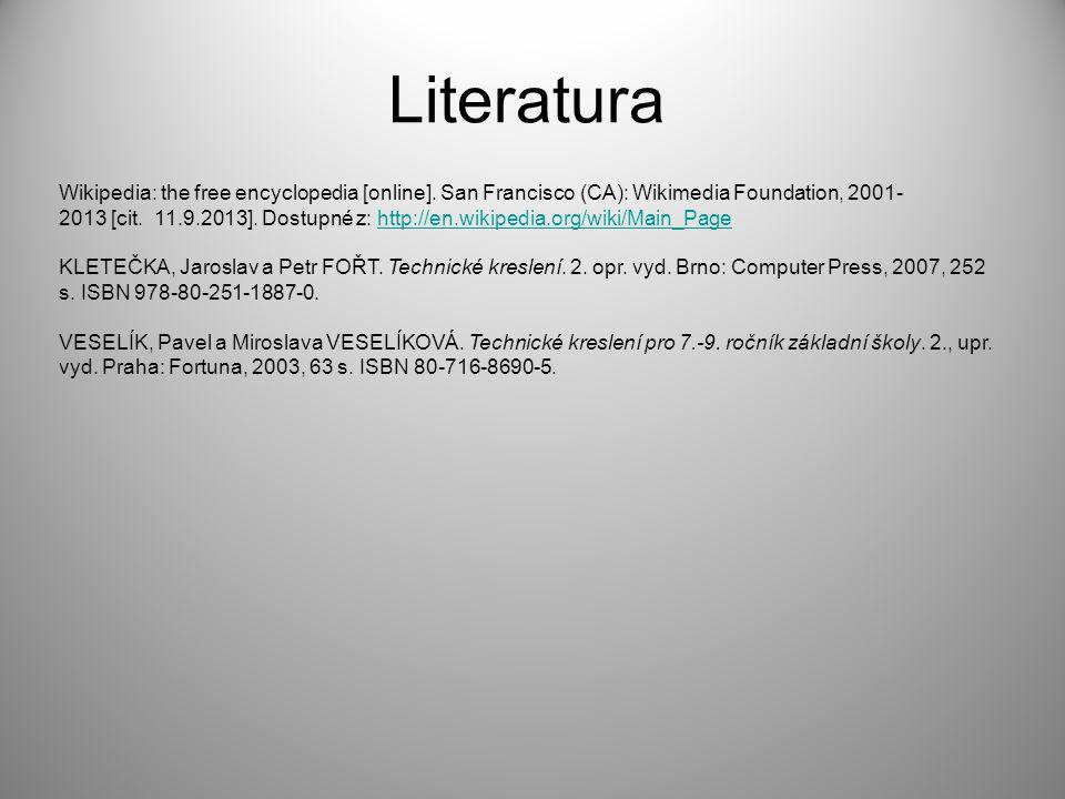 Wikipedia: the free encyclopedia [online].