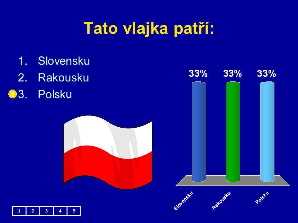 Evropské vlajky – vlastivěda 5.ročník ZŠ Použitý software: držitel licence – ZŠ J.