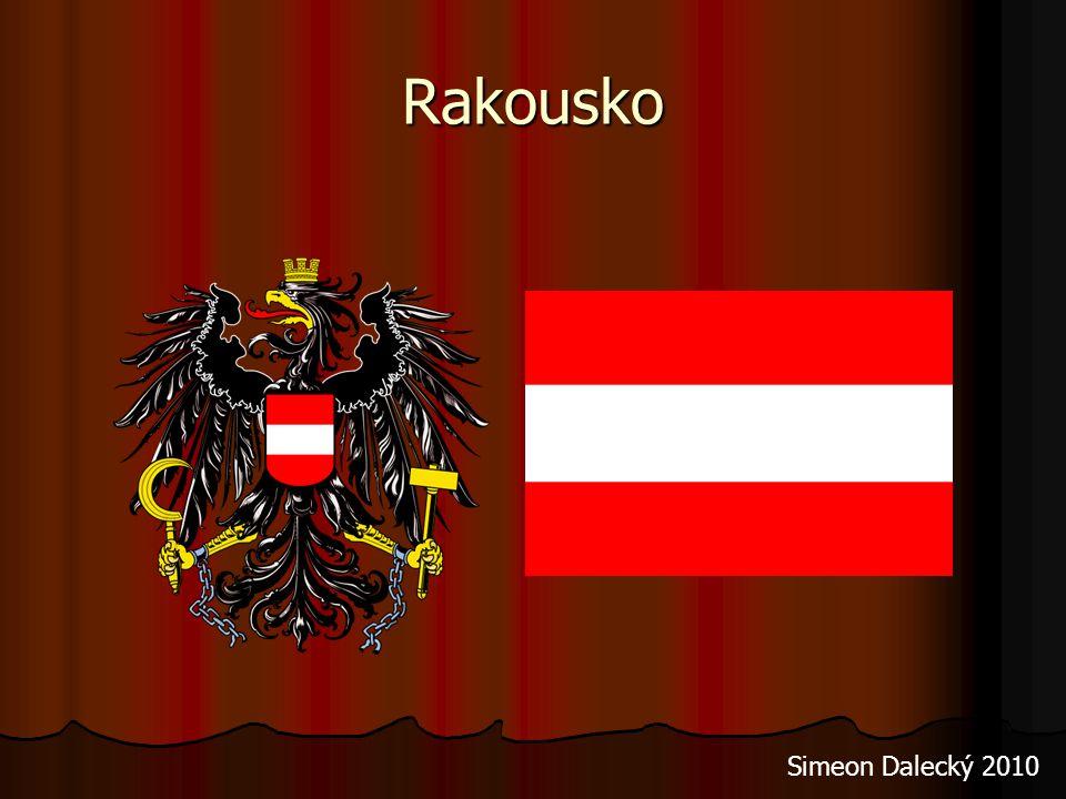 Vlajka a znak Simeon Dalecký 2010 Německo