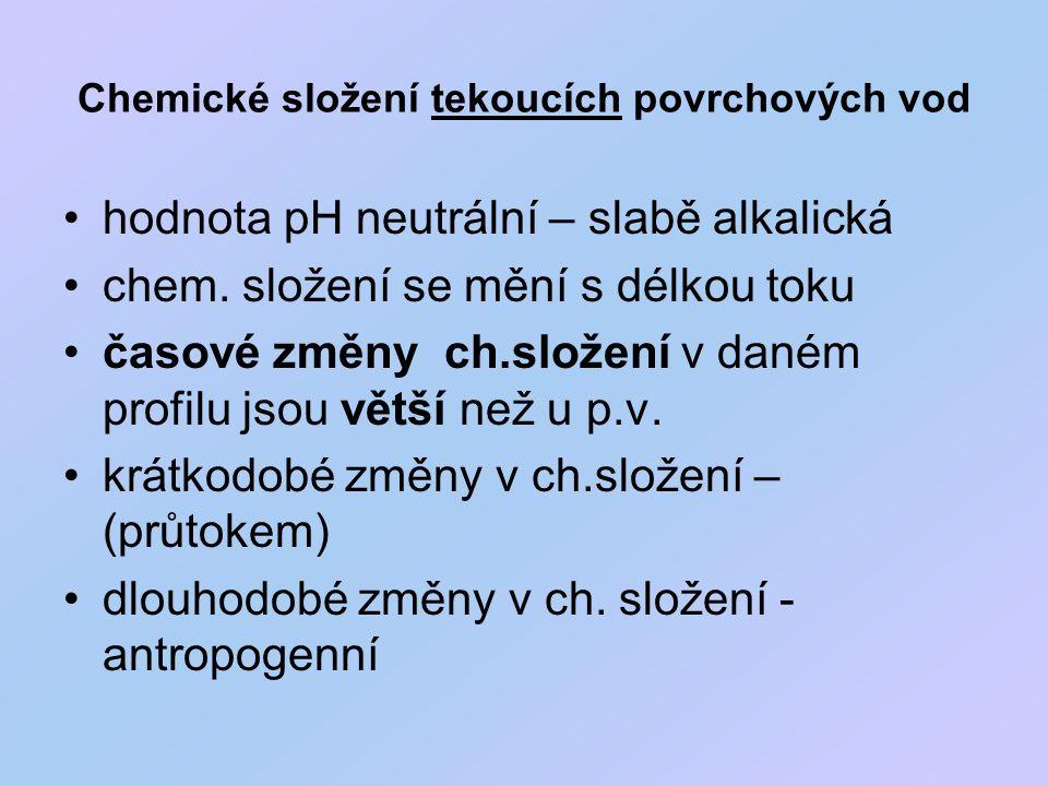 Hygienická závadnost kovů a polokovů toxické kovy a polokovy : Hg,Cd,Pb,As, Se, Be,V, Ni, Ba, Ag a Zn karcinogenní a teratogenní účinky: As,Cd,Cr VI, Ni, Be chronická toxicita Hg,Cd,Pb,As organoleptické vlastnosti Fe, Mn, Cu, Zn