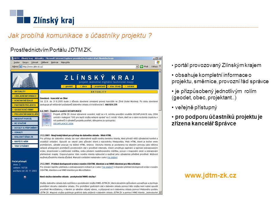 """Sekce """"Ke stažení nabízí kompletní dokumenty k projektu Technické dokumenty pro zpracovatele měření Informační a výukové materiály"""