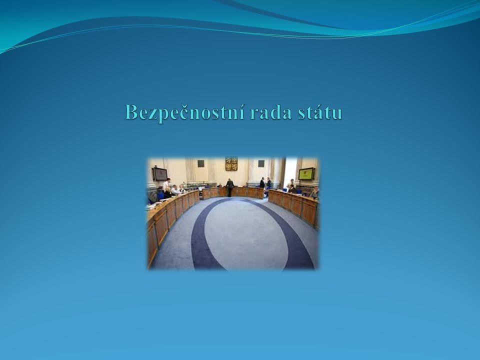 Bezpečnostní rada státu Schůze BRS v roce 2011 14.