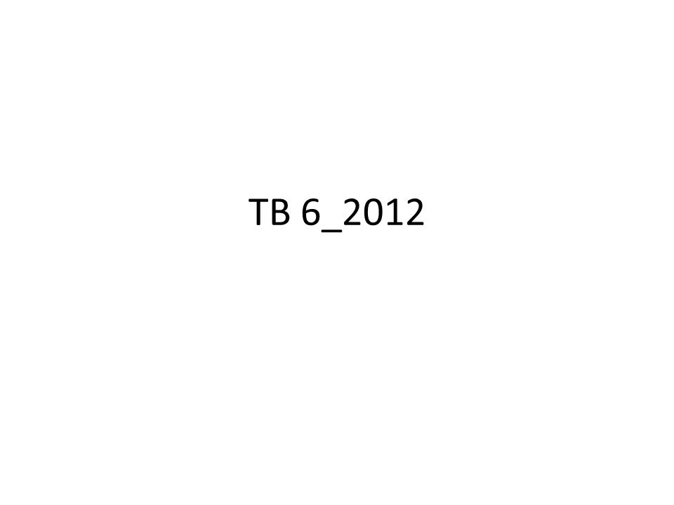 TB 6_2012