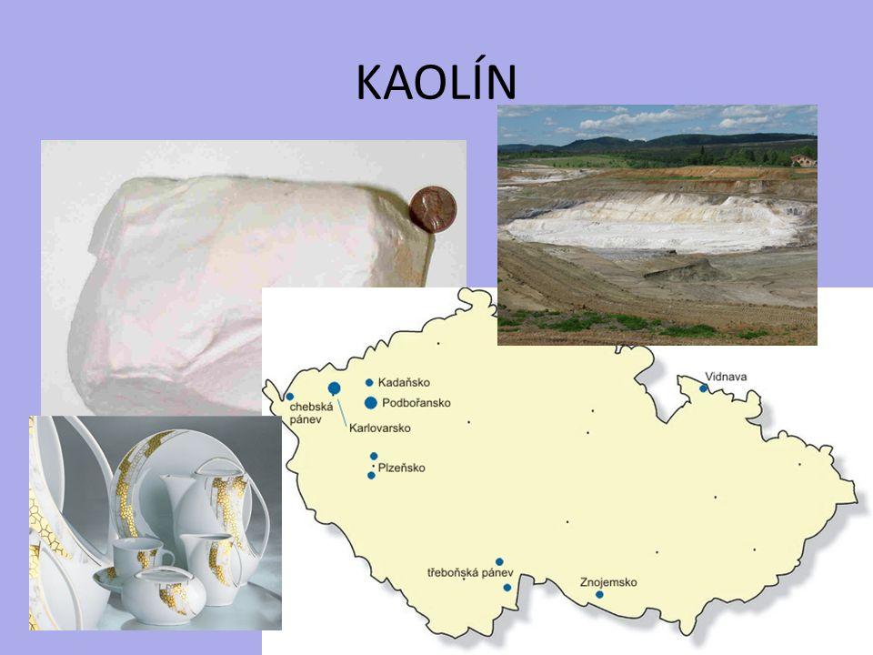 KAOLÍN