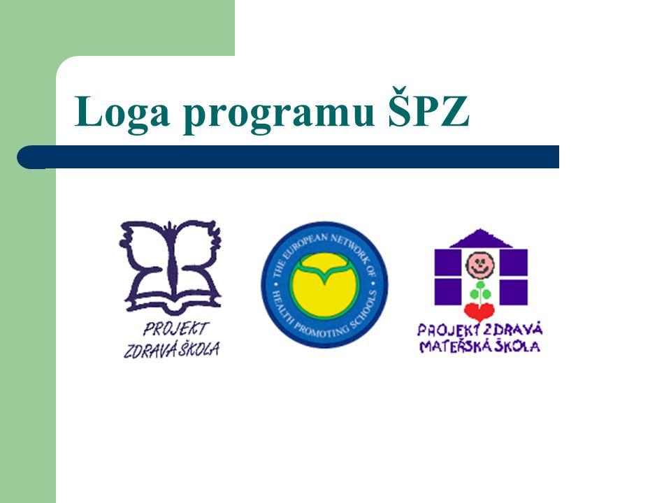 Loga programu ŠPZ