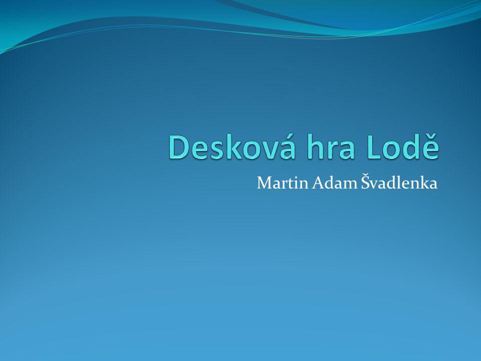 Martin Adam Švadlenka