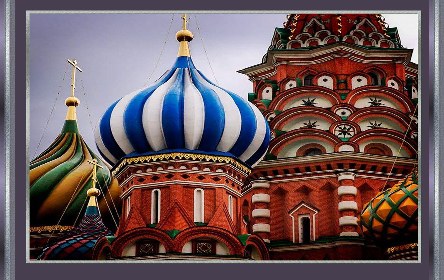 Podle jedné legendy nechal car Ivan jejího architekta oslepit, aby už nikdy nemohl vystavět takový nebo ještě lepší chrám.