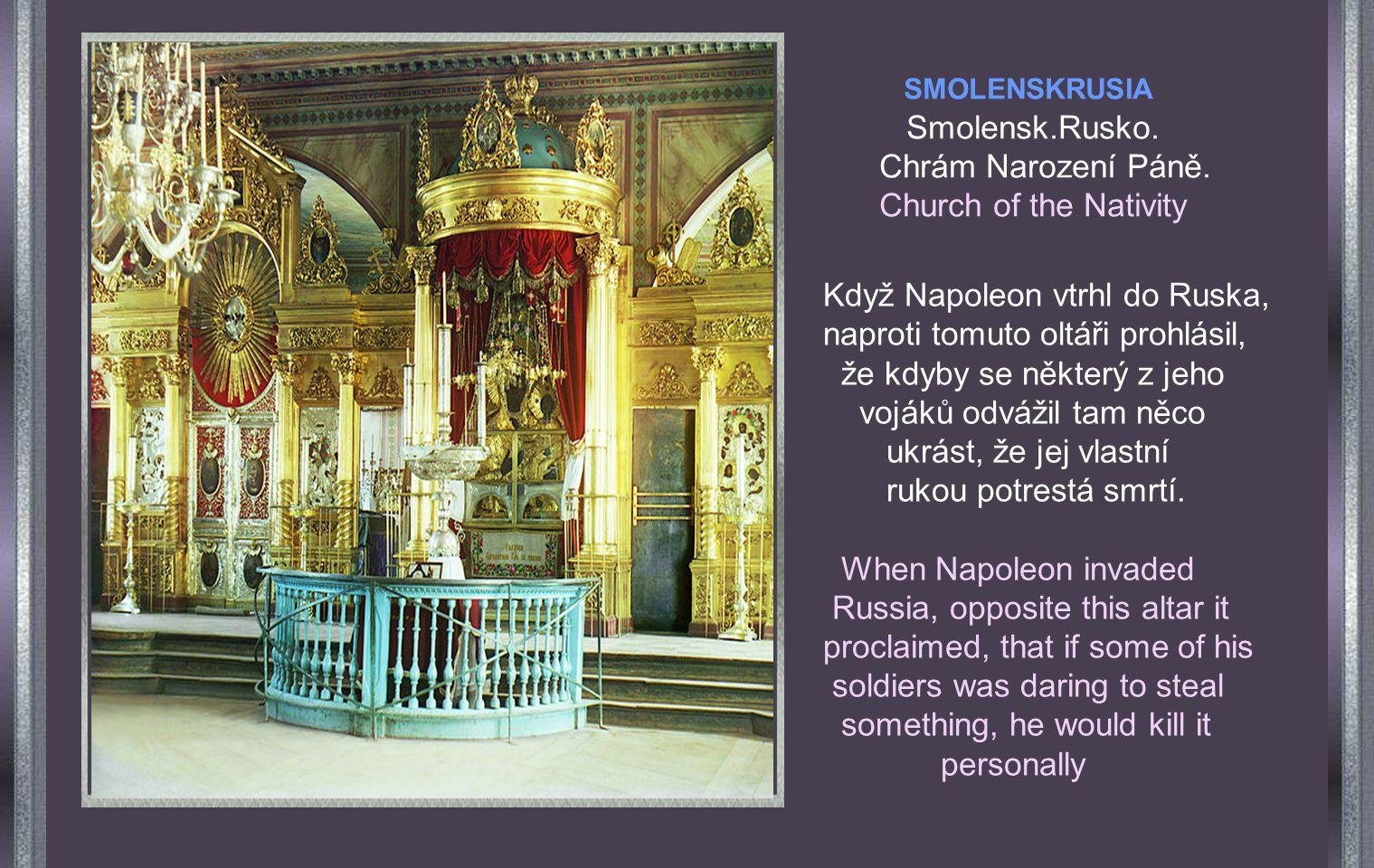 Mnoho chrámů však bylo také zachráněno v zemích, které byly okupovány nebo prožily 2.