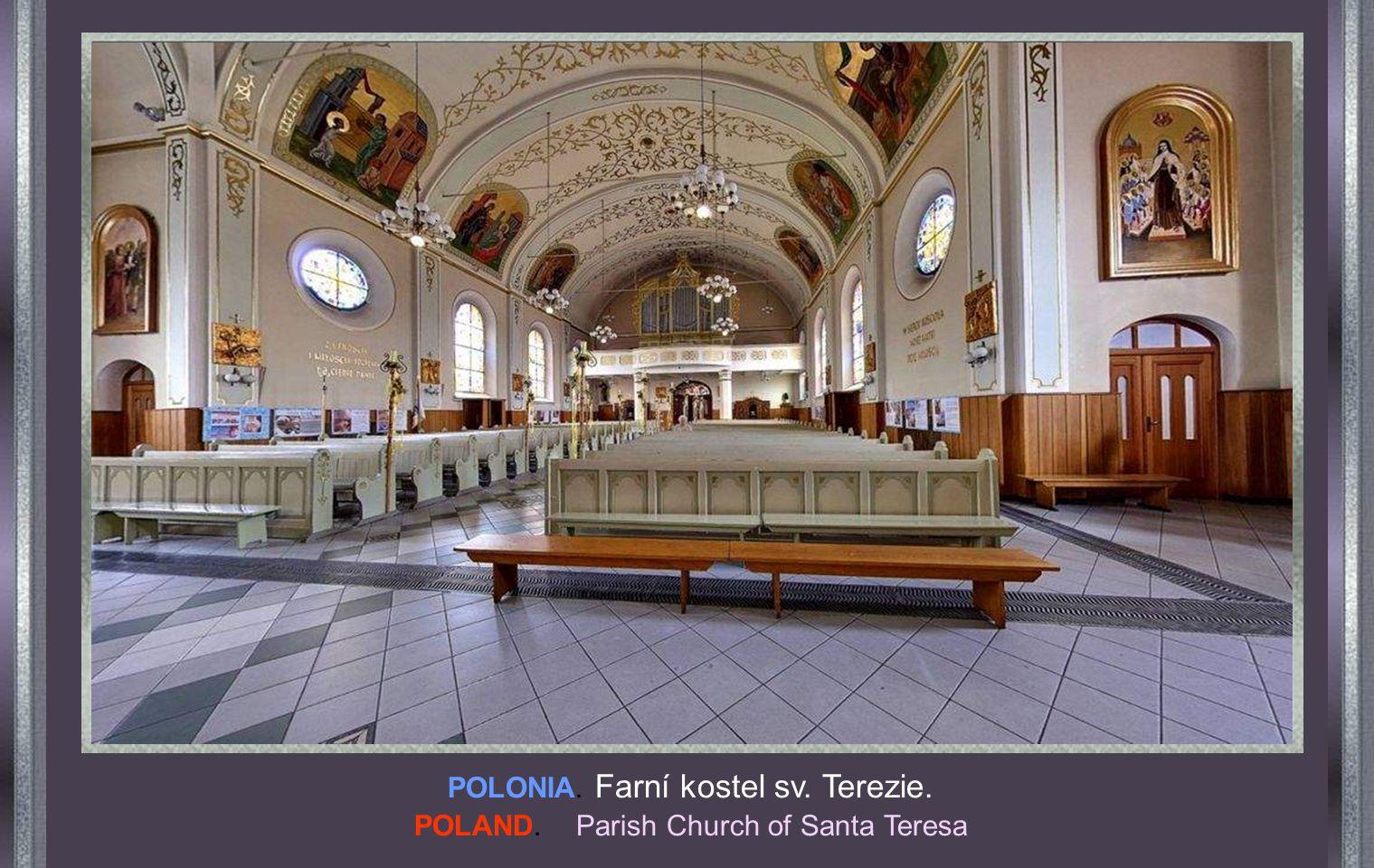 PRAGA. Praha. Chrám sv. Mikuláše. PRAGUE. Church of San Nicolas