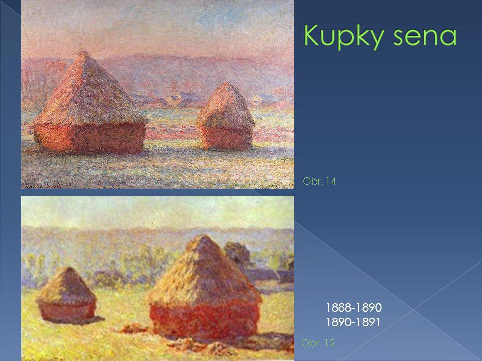 1888-1890 1890-1891 Obr. 14 Obr. 15