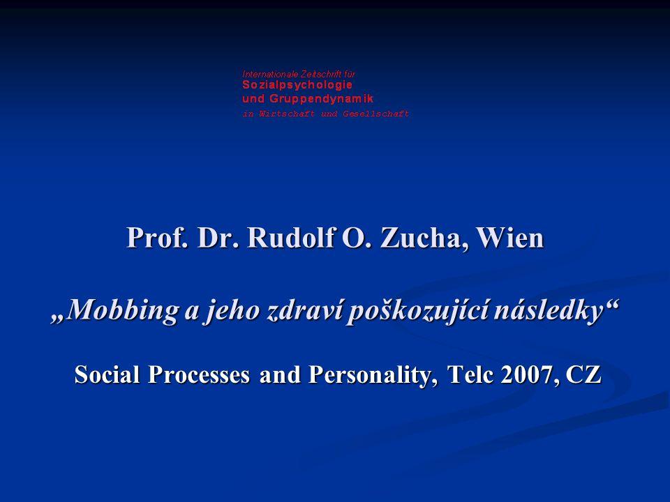 Prof. Dr. Rudolf O.