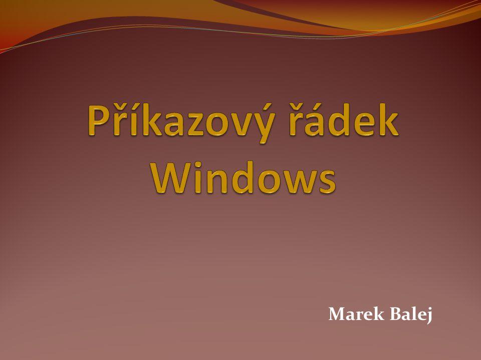 Marek Balej