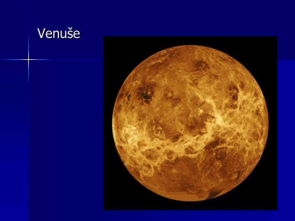 Venuše