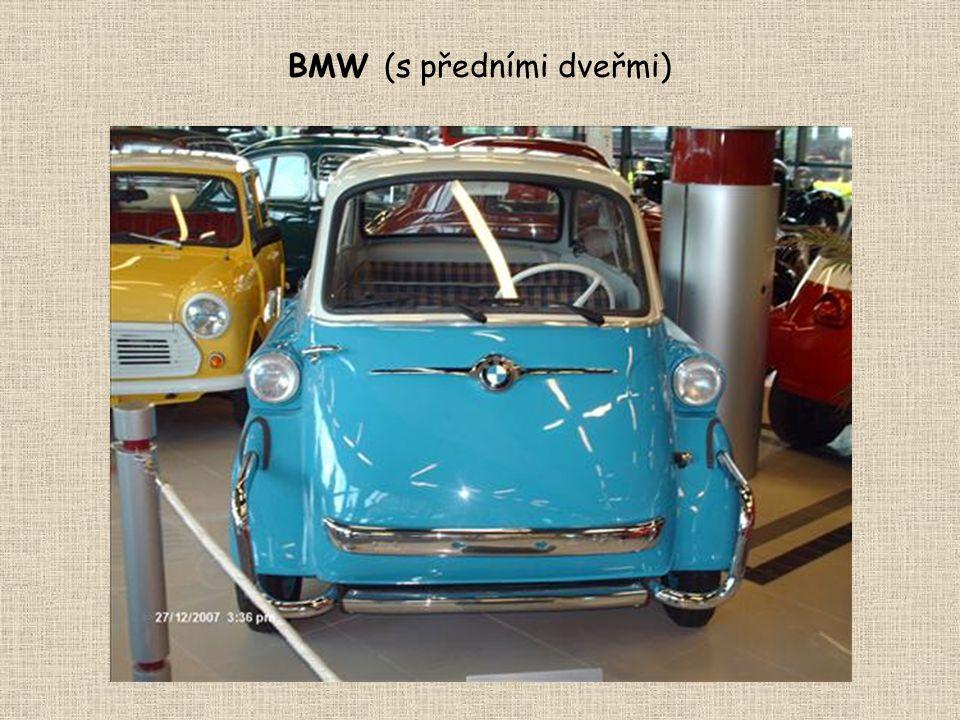 Morris Mini (auto Mr.Beana)